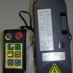 Controle Remoto via rádio frequência Climber