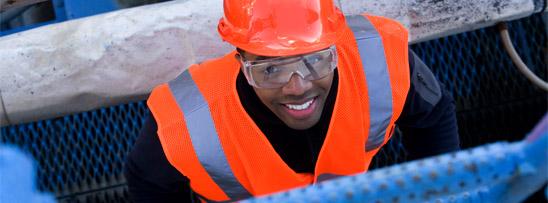 A importância das medidas de Segurança no ambiente de trabalho
