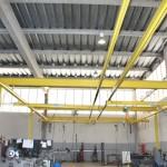 Ponte Rolante Modular Sistema CLKII 03